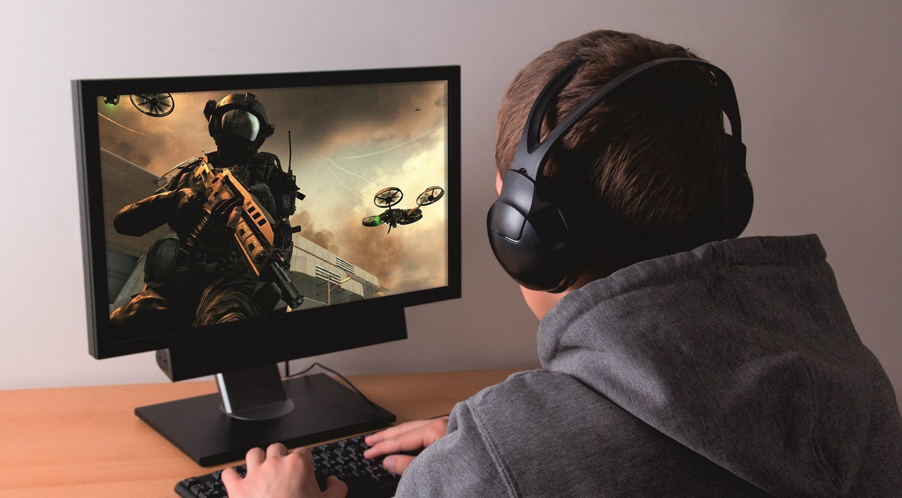 accessoires jeux video
