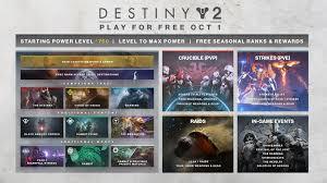 destiny 2 new light