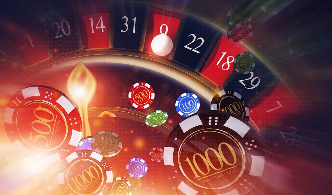 comment jouer au casino sur une application