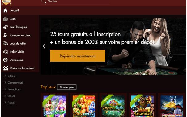 thebes casino avis